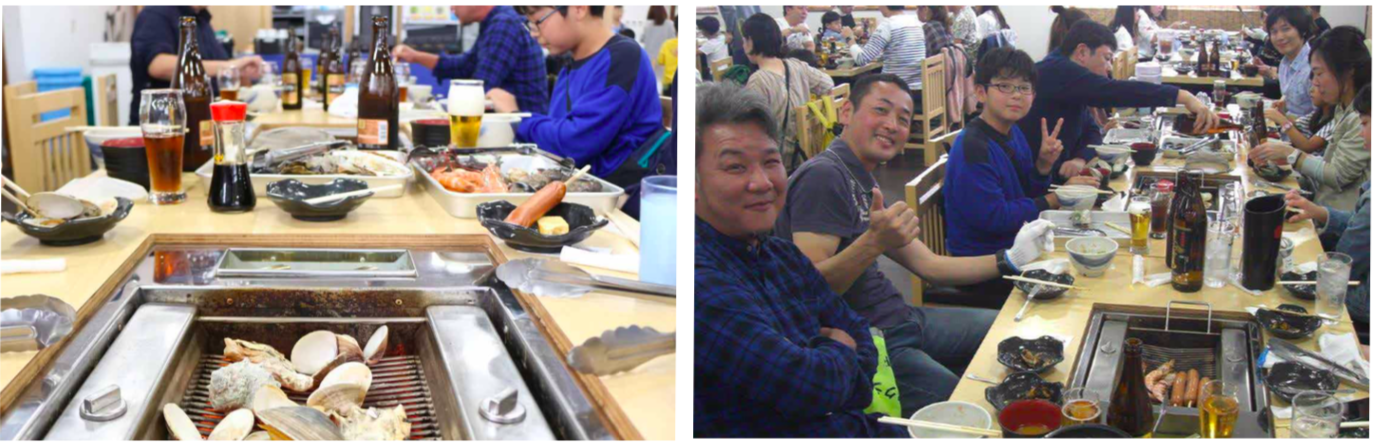 10月27日 『YOKOSUKA 軍港めぐりと三浦・漁師グルメの旅』バスツアー2